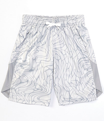 Under Armour Big Boys 8-20 Sun Out Shorts