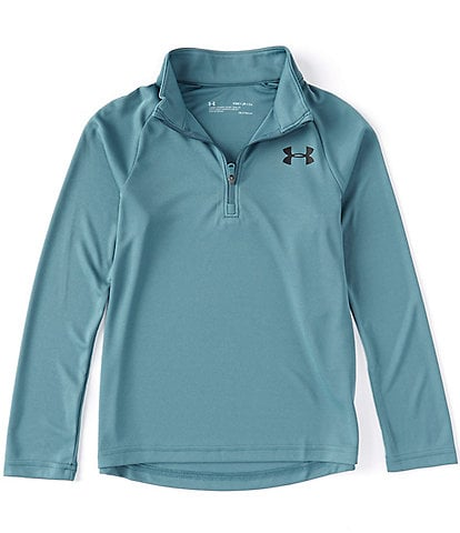 Under Armour Big Boys 8-20 Tech 2.0 1/2 Zip Jacket