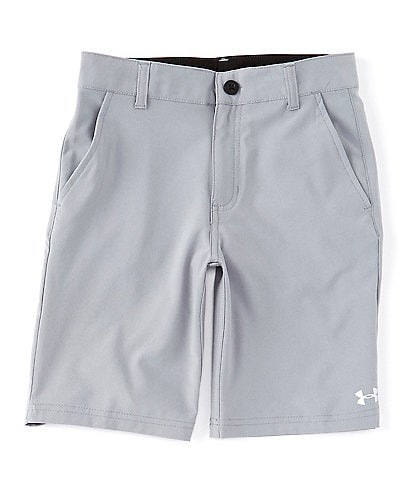 Under Armour Big Boys 8-20 UA Standard Stretch Shorts