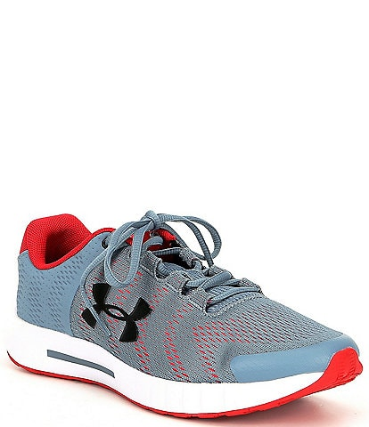 Under Armour Kids' Pursuit GS Mesh Running Shoes (Youth)