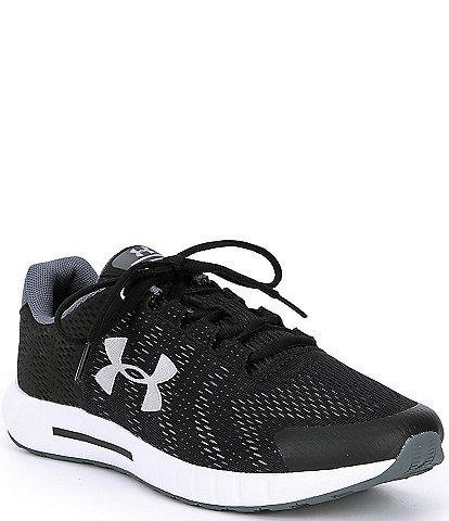 Under Armour Kids' Pursuit GS Running Shoes Youth