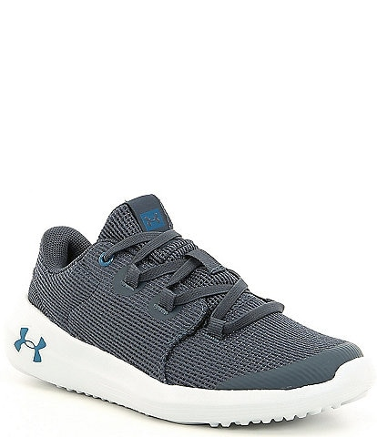 Under Armour Kids' Ripple 2.0 PS Alternative Closure Lifestyle Shoes Youth