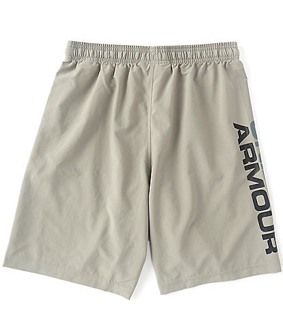 Under Armour Graphic Wordmark Woven Shorts