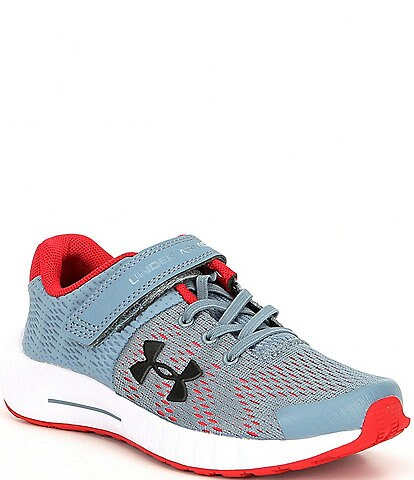 Under Armour Kids' Pursuit BPS Alternative Closure Running Shoes (Toddler)