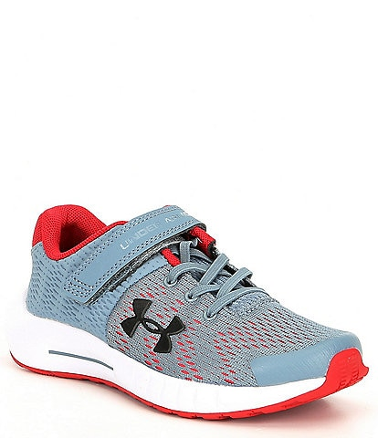 Under Armour Kids' Pursuit BPS Alternative Closure Running Shoes Youth