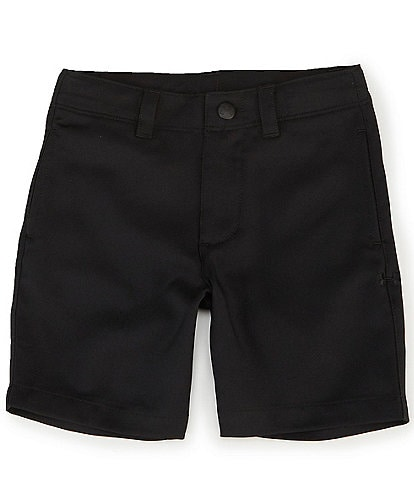Under Armour Little Boys 2T-7 9#double; Performance Golf Medal Play Shorts