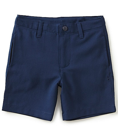 Under Armour Little Boys 2T-7 9#double; Shorts