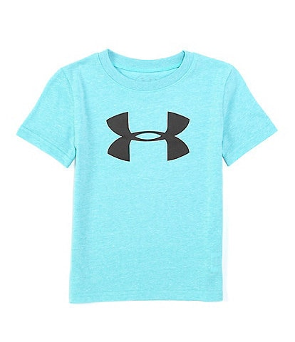 Under Armour Little Boys 2T-7 Short Sleeve Elite Tee
