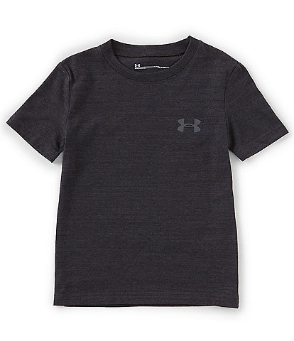 Under Armour Little Boys 2T-7 Short-Sleeve Elite Tee