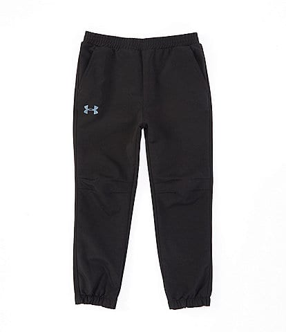 Under Armour Little Boys 2T-7 Slim-Fit Pull-On Jogger Pants