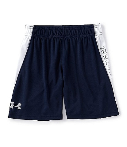 Under Armour Little Boys 2T-7 UA Lead Shorts