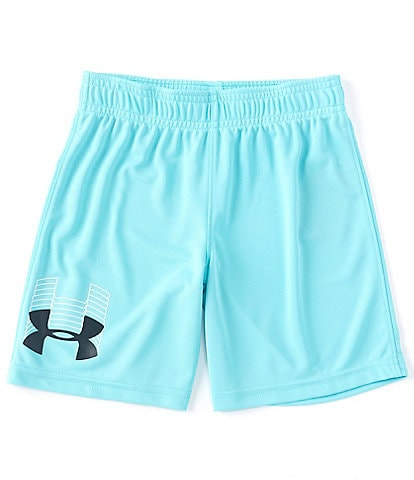 Under Armour Little Boys 2T-7 UA Prototype Logo Short