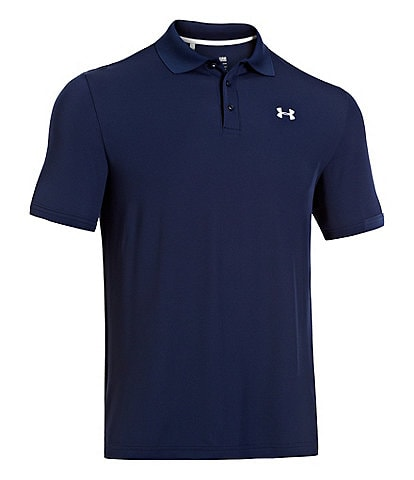 Under Armour Golf Performance Loose Polo Shirt