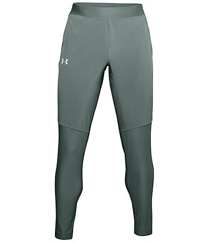 Under Armour Qualifier Speedpocket Tapered Run Jogger Pants