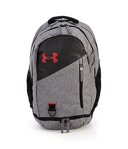 Under Armour Youth HeatGear® Hustle 4.0 Backpack