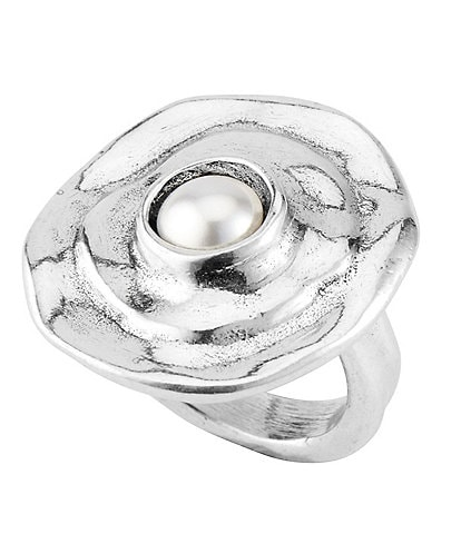 UNOde50 Texcoco Statement Ring