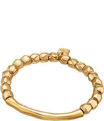 UNOde50 Trabel Gold Bracelet