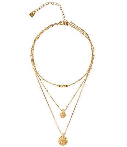 UNOde50 Las Americas Necklace
