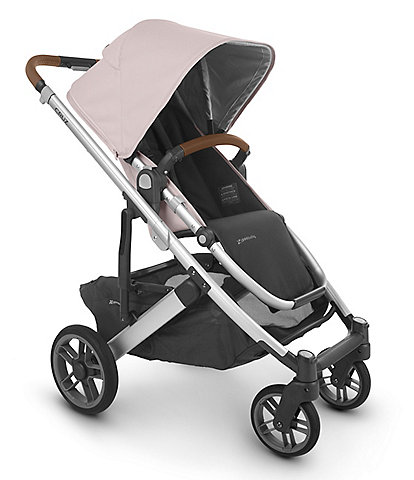 UPPAbaby CRUZ V2 Standard Convertible Stroller