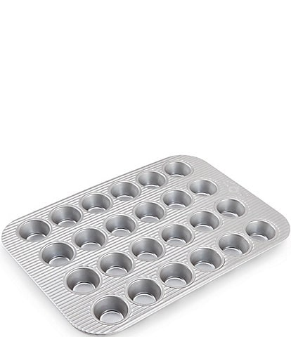 USA Pan Heavy Duty 24-Cup Mini Muffin Pan