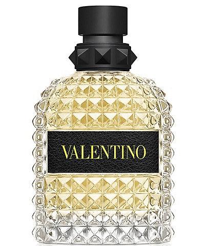 Valentino Uomo Born in Roma Yellow Dream Eau de Toilette