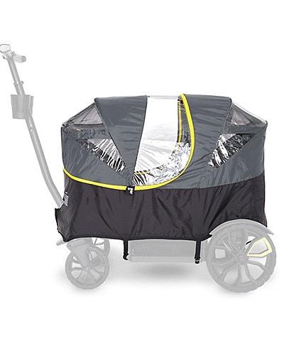 Veer All-Terrain Weather Cover for All-Terrain Cruiser Stroller/Wagon