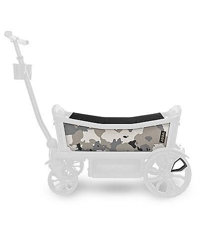 Veer Camo Print Custom Side Wall Kit for All-Terrain Cruiser Stroller/Wagon