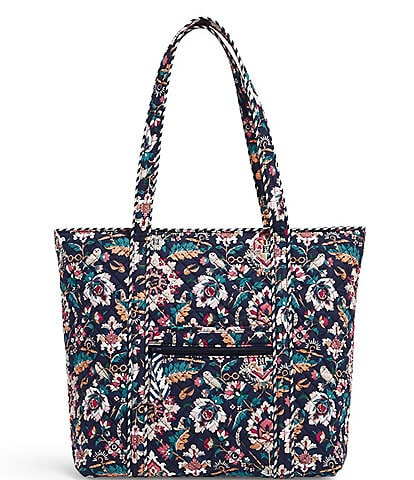 Vera Bradley Harry Potter Collection Home to Hogwarts Vera Tote Bag