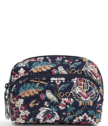 Vera Bradley Harry Potter™ Collection Medium Cosmetic Bag