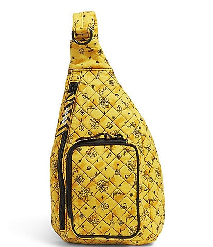 Vera Bradley Harry Potter Collection Mini Sling Backpack