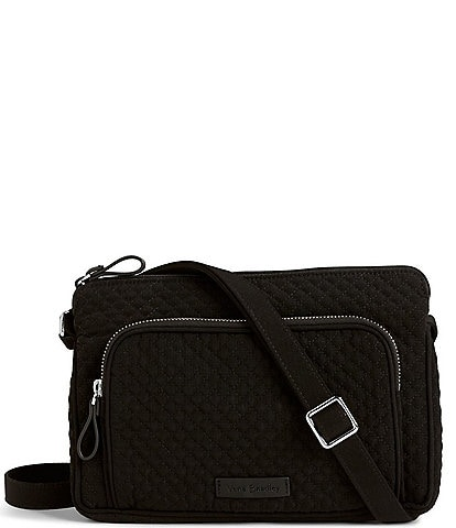 Iconic RFID Little Hipster Crossbody
