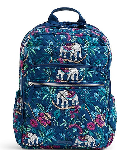 Vera Bradley Iconic XL Campus Backpack