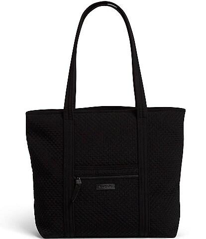 Vera Bradley Microfiber Collection Vera Tote Bag
