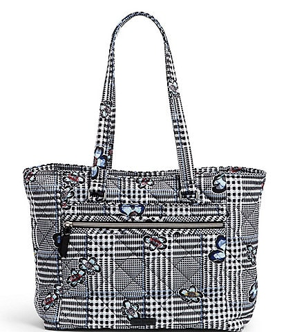 Vera Bradley Performance Twill Collection Work Tote Bag