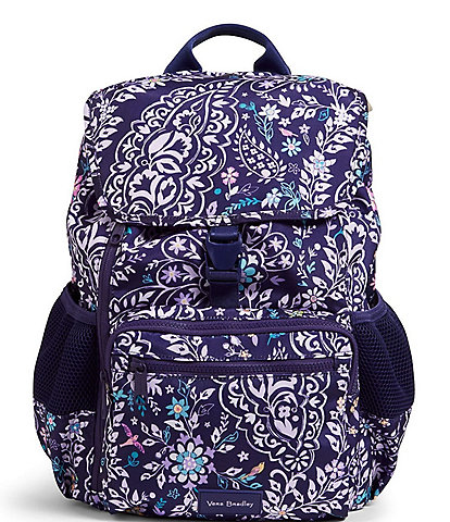 Vera Bradley Reactive Collection Daytripper Backpack