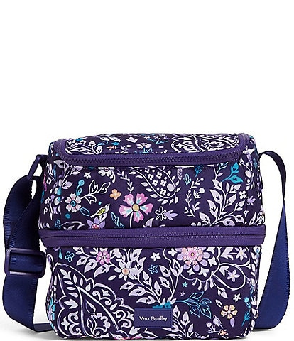 Vera Bradley ReActive Expandable Lunch Cooler
