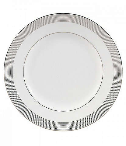 Vera Wang by Wedgwood Grosgrain China Salad Plate