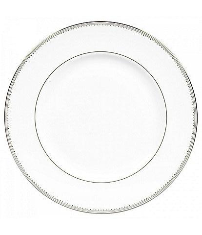 Vera Wang by Wedgwood Grosgrain Platinum Bone China Bread & Butter Plate