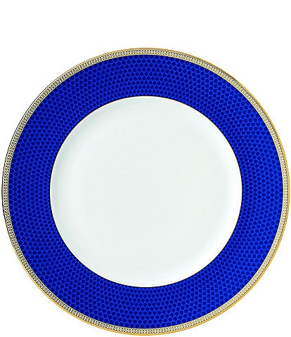 Wedgwood Hibiscus Bone China Dinner Plate