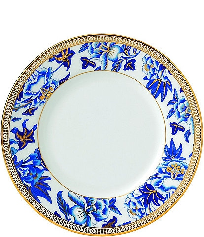 Wedgwood Hisbiscus Bone China Bread & Butter Plate