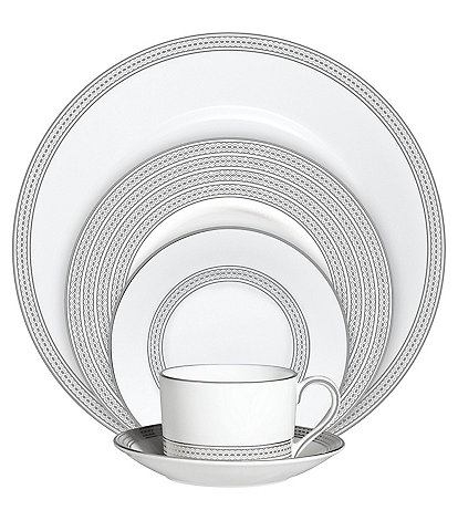 Vera Wang by Wedgwood Vera Moderne 5-Piece Place Setting
