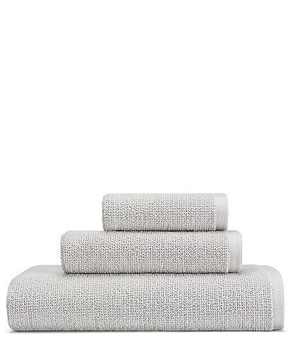 Vera Wang Pure Embrace Organic Cotton 3-Piece Towel Set