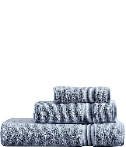 Vera Wang Splendid Turkish Cotton 3-Piece Towel Set