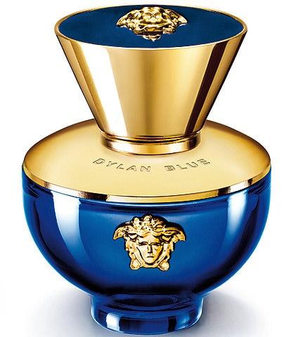 Versace Dylan Blue Eau de Parfum Spray