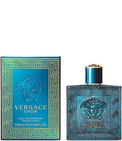 Versace Eros Men Eau de Parfum Natural Spray