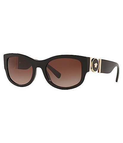 Versace Rock Icons Cat Eye Sunglasses