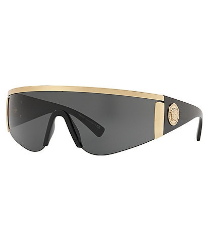 Versace Tribute Medusa Icon Sunglasses