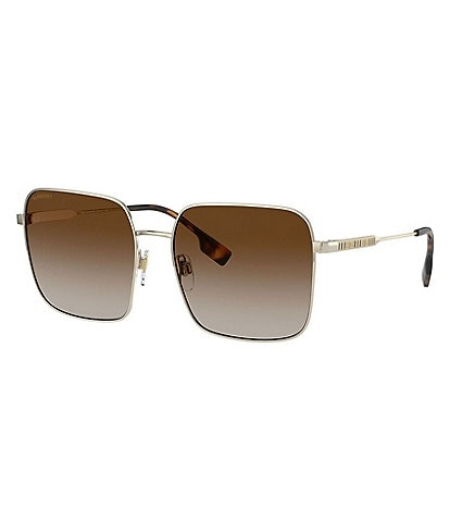 Versace Women's Be3119 Square 58mm Sunglasses