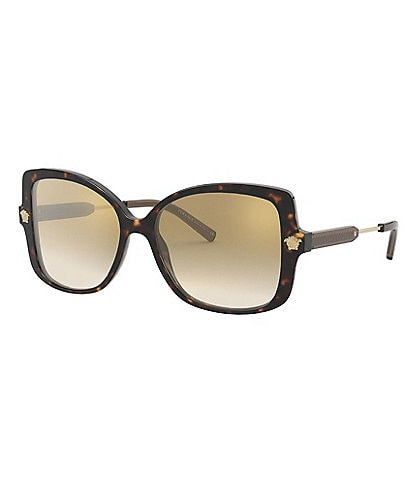 Versace Women's Butterfly 56mm Sunglasses