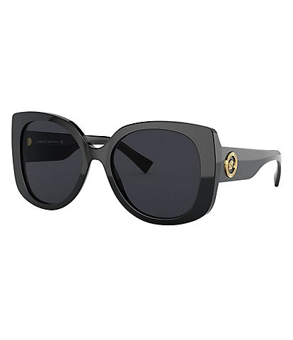 Versace Women's Square 56mm Sunglasses